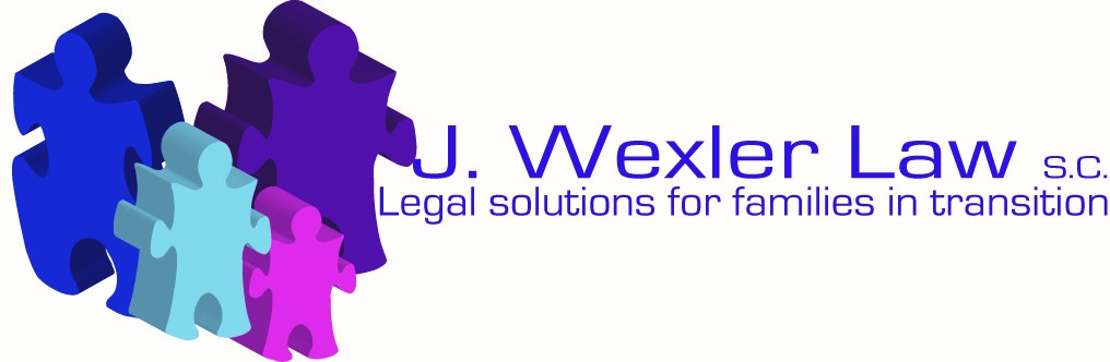 J Wexler Law logo